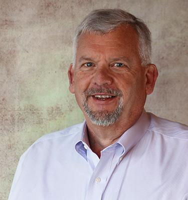 headshot of Howard Kirksey