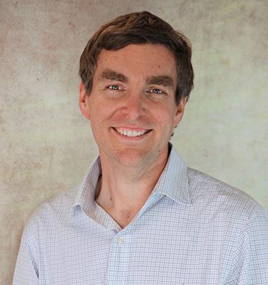 headshot of Scott Partin